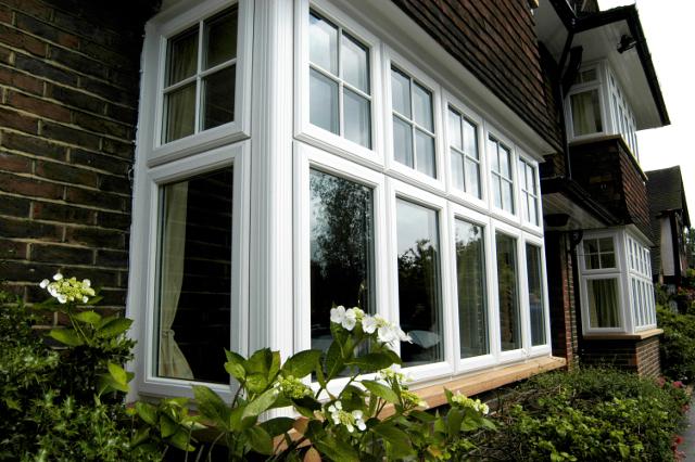 Glazing services david bodman glass glazing doncaster for 1930s bay window construction